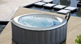 the best portable hot tubs