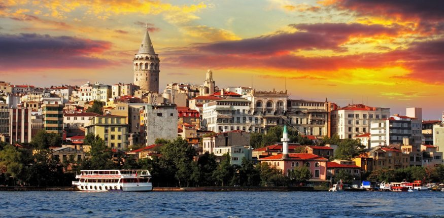 trip to istanbul cost