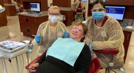 dentist career path