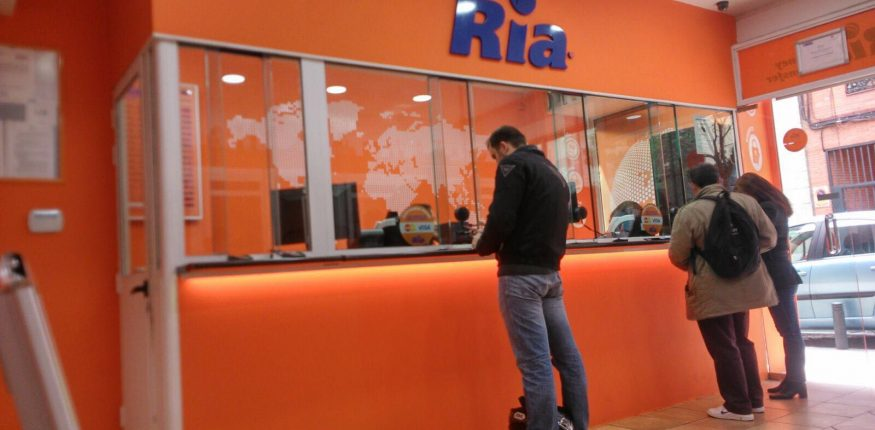 ria transfer services