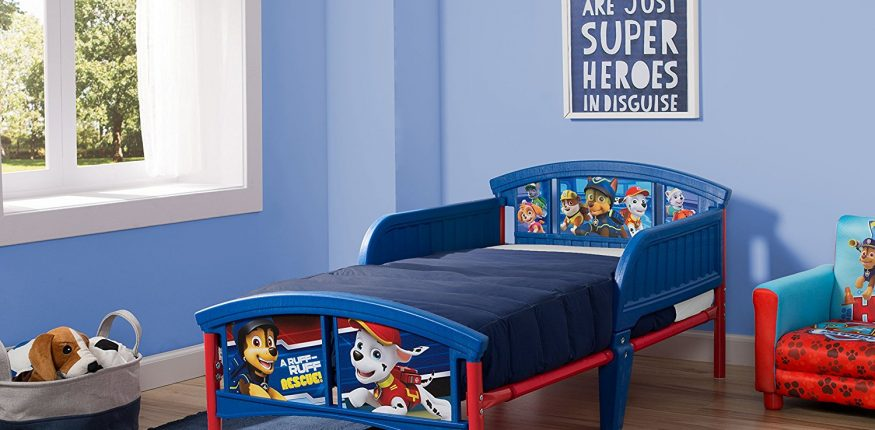 best-toddler-beds