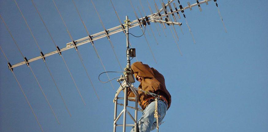 jensen brothers antenna installation