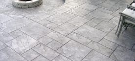 stamped concrete pictures