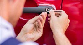 Car-lock-service