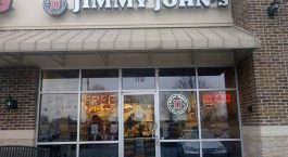 does jimmy johnson own jimmy john's