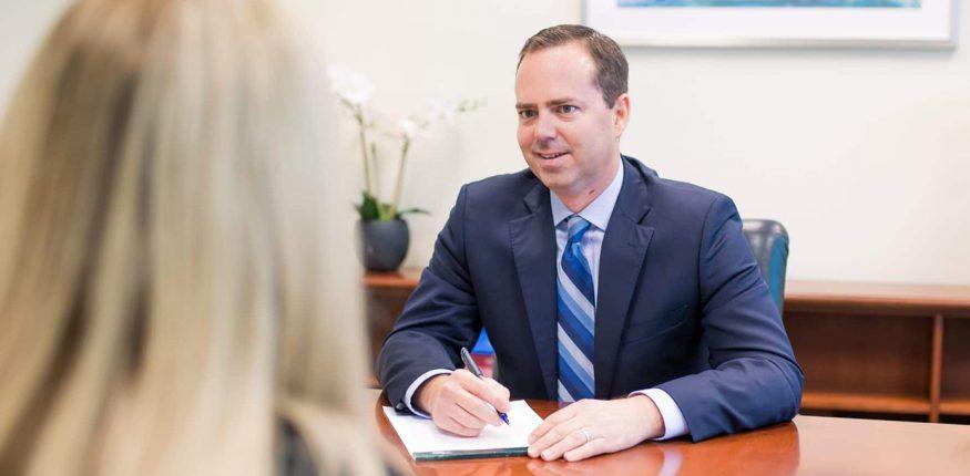 injury lawyer free consultation