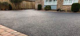 asphalt driveway repair companies
