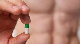 types of steroids