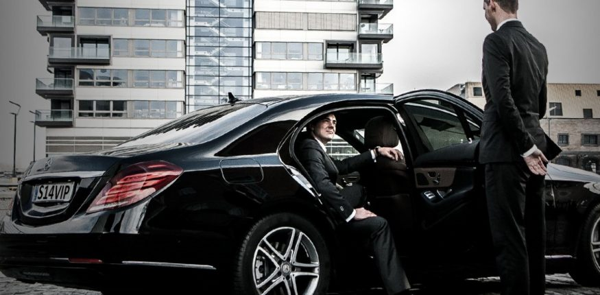 Limousine service provide