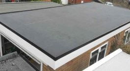 Flat-roofing-service