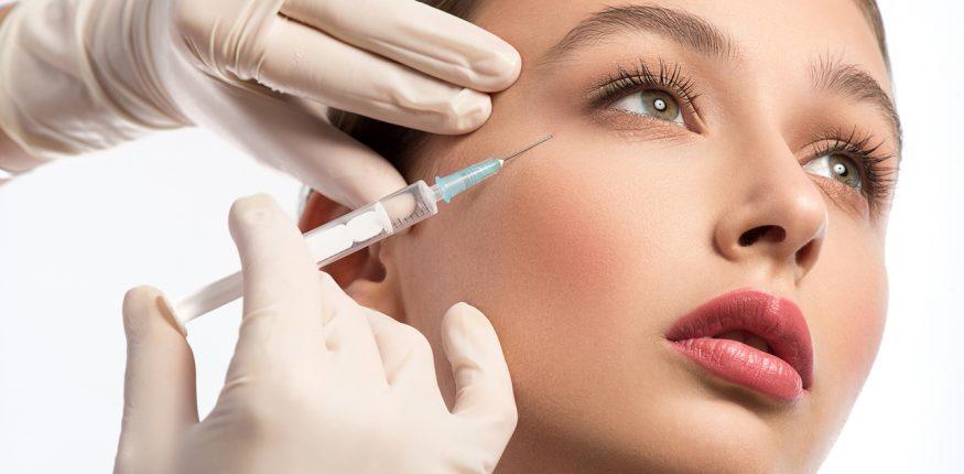 botox injection price
